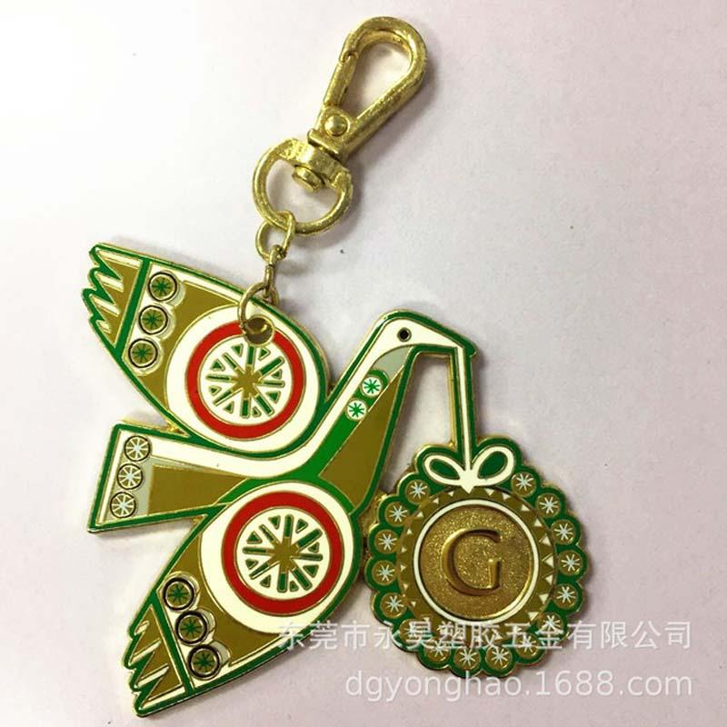 Móc chìa khóa P055