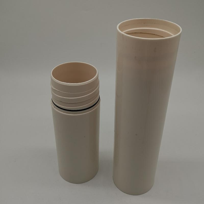 PVC Vỏ ống PVC Màn hình ống cho nước tốt
