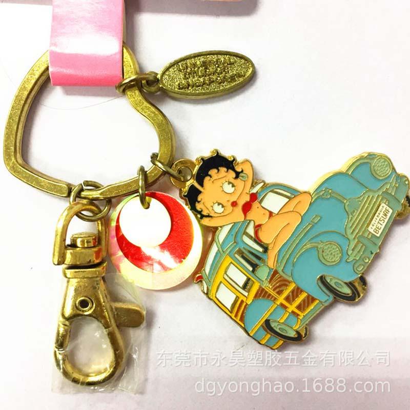 Móc chìa khóa P062