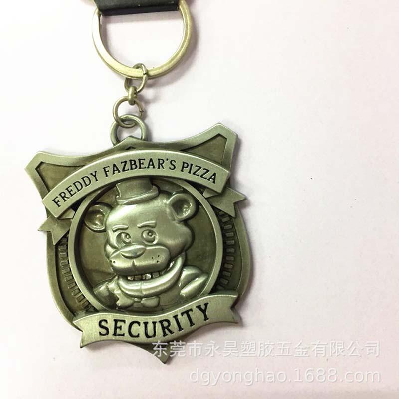 Móc chìa khóa P069