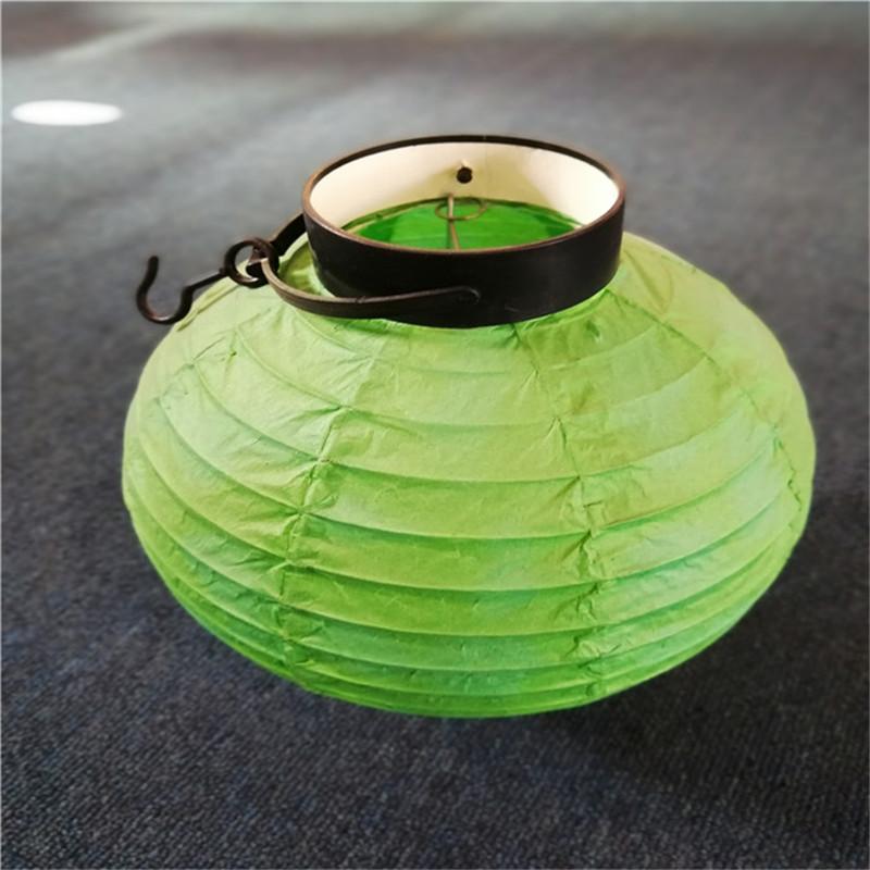 Sinh nhật Giáng sinh Đảng Lantern Paper Pom Pom Hoa Tổ ong Trang trí đám cưới Giấy Lantern