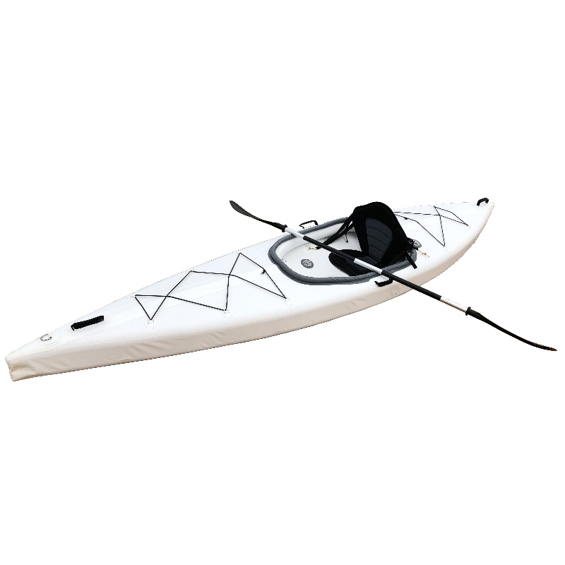 Thuyền kayak bơm hơi