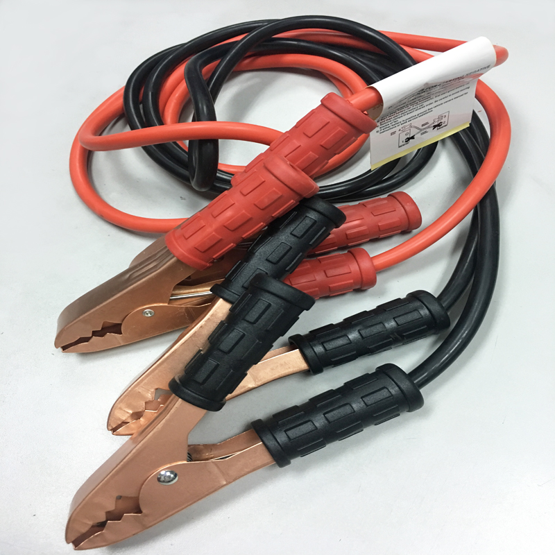 BOOSTER CABLE-B03clamp