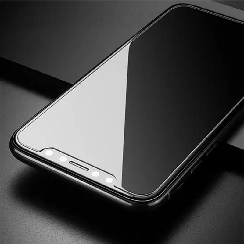 Bảo vệ màn hình trong suốt 2.5D cáo iPhone Xs / Xr / Xs Max