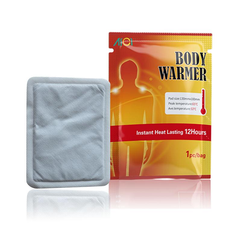 Miếng dán giữ ấm cơ thể
