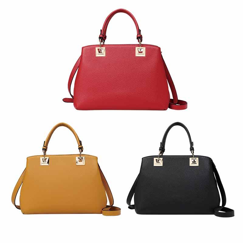 Túi xách nữ bằng da PU thời trang bán chạy nhất-HZLSHB008