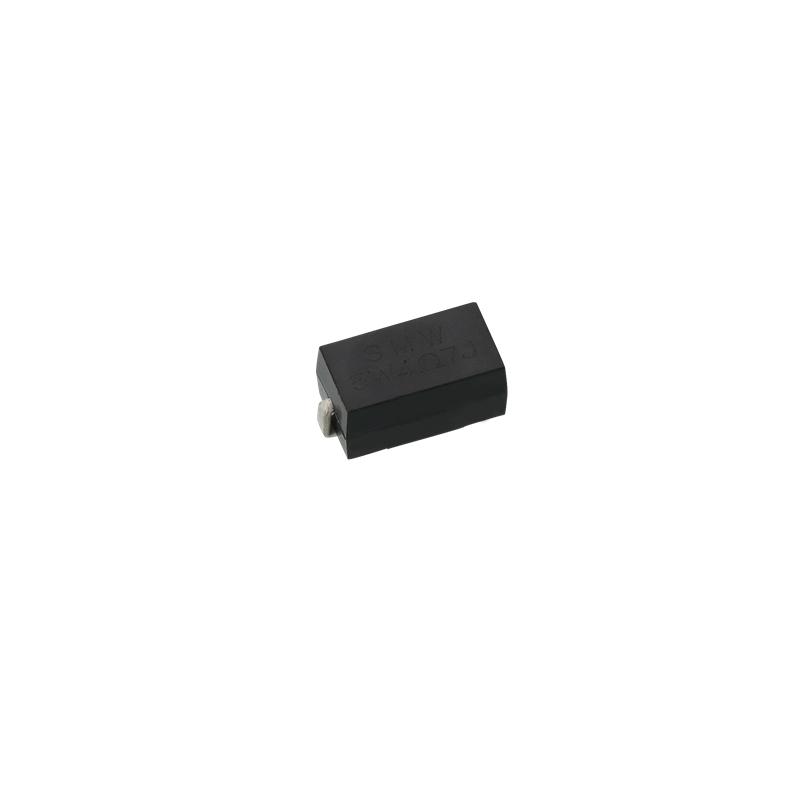 Điện trở chip kim loại điện