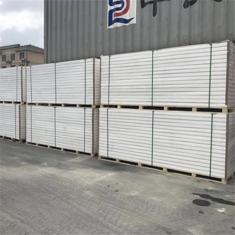 Nhà cung cấp tấm cách nhiệt cấu trúc từ Trung Quốc