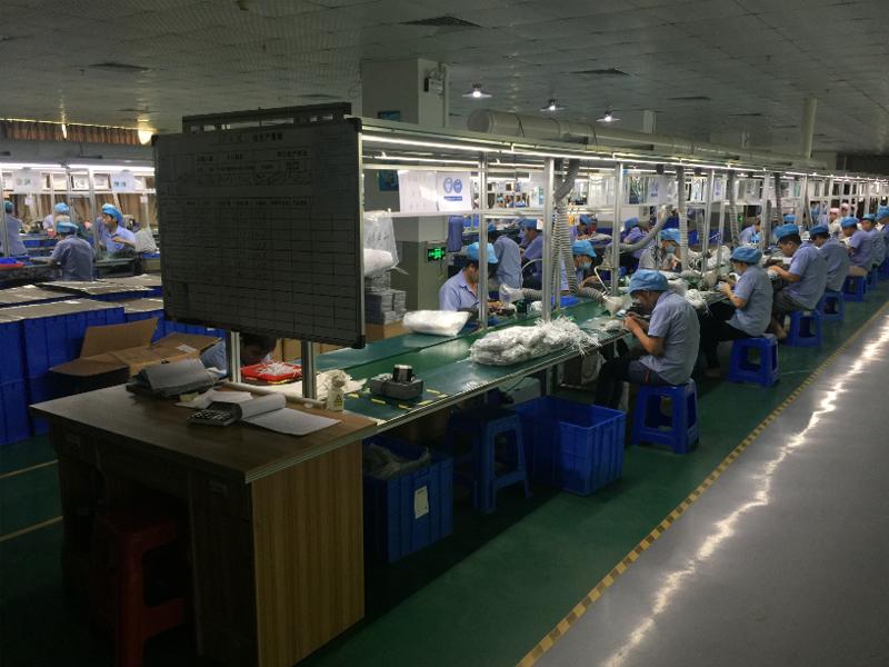 Dongguan Oton Electronic Technology Co., Ltd