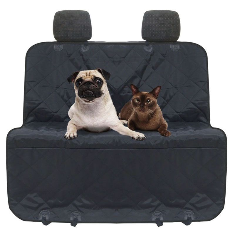 Ghế sau xe Pet