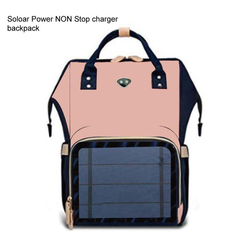 Túi MAMA mặt trời