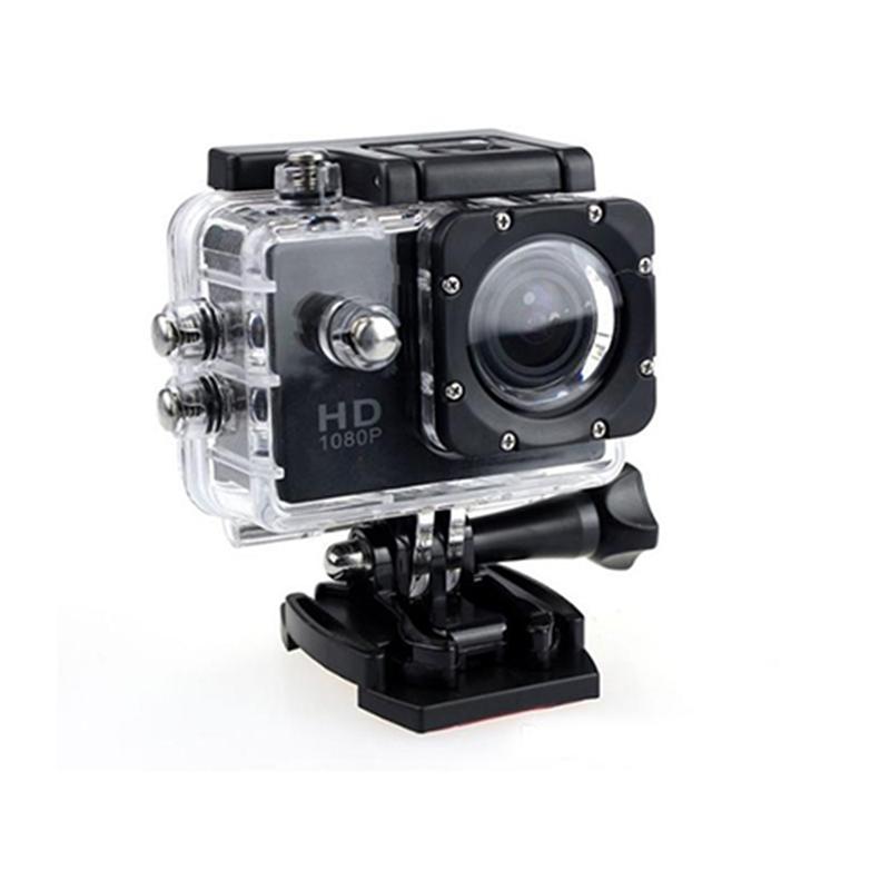 Camera hành động mini VGA 480P di động dành cho doanh nghiệp quà tặng D34
