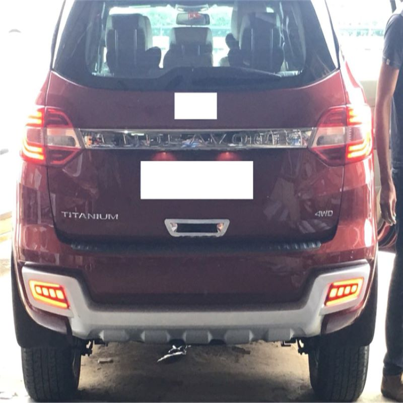 Đèn hậu cho Ford Everest / Ford Endeavour, đèn phanh Ford Everest / Ford Endeavour