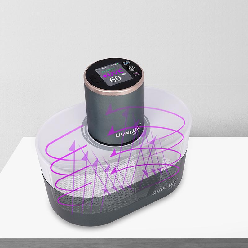 Hộp khử trùng UV & OZONE thông minh ULTIMATE